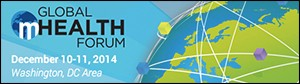 global mhealth forum